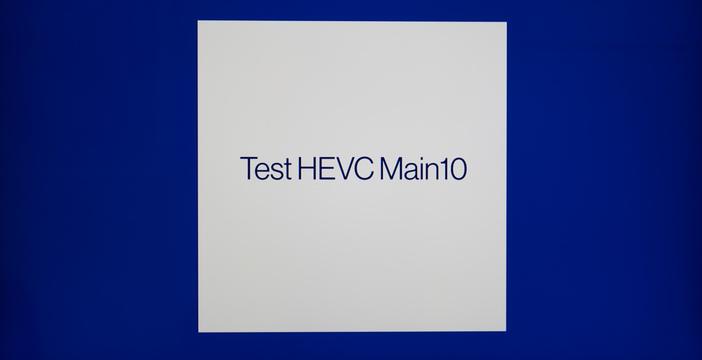 test hevc main 10